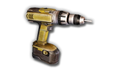 Mel Power Drill